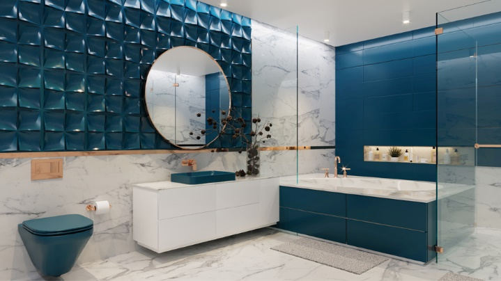 Colours by Kohler –A new visual language for bathroom design