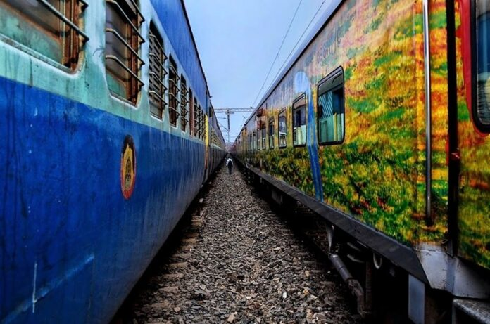 Boost to Rail Electrification over High Density Network in North East Region